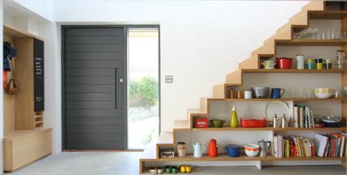 Лестница от Linea Studio's
