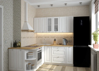 Palas-kitchen