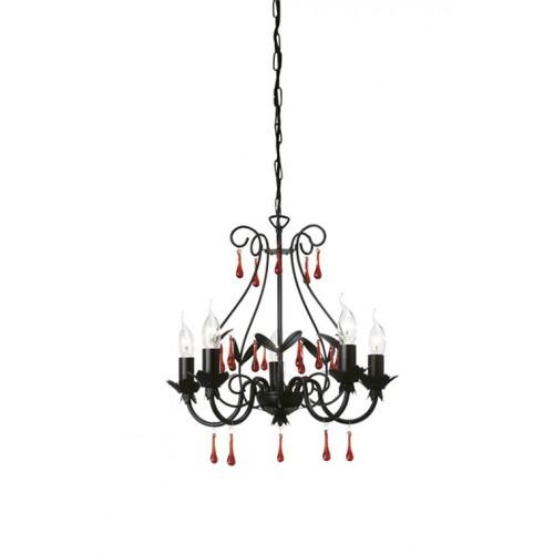 Ремонт драйвера для светодиодного прожектора